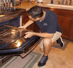 First Rate Appliance Repair | Refrigerator Repair & More